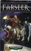 Farseer by William King Eldar Warhammer 40,000 paperback book (2002)